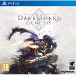 Darksiders Genesis - Collectors Edition PS4