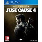 Игра за конзола Just Cause 4 - Gold Edition, за PS4 image