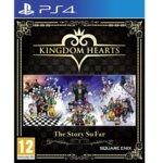 Kingdom Hearts - The Story So Far, за PS4 image