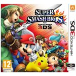 Super Smash Bros, за 3DS image