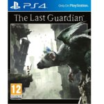 The Last Guardian, за PS4 image
