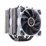 Охлаждане за процесор Gelid Solutions Phantom black CC-PHANTOM-BLACK-01-A, съвместимост с Intel: 775/1155/1156/1366/1150/1151/2011, AMD: AM2/AM2+/AM3/AM3+/AM4/FM1/FM2, черен image