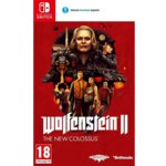 Wolfenstein 2 The New Colossus, за Nintendo Switch image