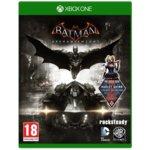 Batman: Arkham Knight + ключодържател