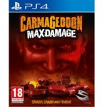 Carmageddon Max Damage, за PS4 image