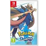 Игра за конзола Pokemon Sword, за Nintendo Switch image