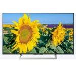 "Телевизор Sony KD-55XF8096 55""(139.7 cm) 4K Edge LED Smart TV BRAVIA Triluminos, Android TV 7.0, DVB-C / DVB-T/T2 / DVB-S/S2, USB, HDMI image"