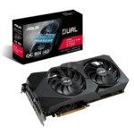 Asus Dual Radeon RX 5700 EVO OC 8GB