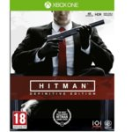 Hitman Definitive Edition, за Xbox One image