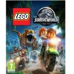 LEGO Jurassic World, Xbox 360 image