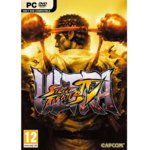 Ultra Street Fighter IV, за PC image