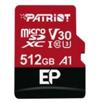 Patriot 512GB microSDXC PEF512GEP31MCX