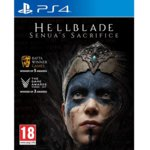 Hellblade: Senuas Sacrifice (PS4)