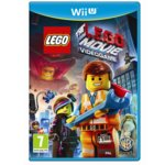 LEGO Movie: The Videogame, за Wii U image