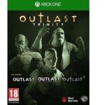 Outlast Trinity, за Xbox One image