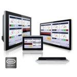 "Дисплей Winmate R15L600-PTC3-C, тъч дисплей, 15"" (38.1 cm), XGA, USB-C image"