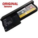 Батерия (оригинална) за лаптоп Lenovo, съвместима с ThinkPad X220/Tablet X220i/X220t, 6cell, 11.1V, 5600mAh image