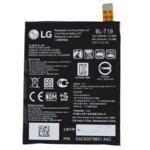Батерия (оригинална) LG BL-T19 за LG Google Nexus 5X, 2700mAh/3.8V, BULK image