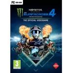 Monster Energy Supercross 4 PC