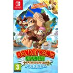Donkey Kong Country: Tropical Freeze, за Switch image
