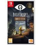 Little Nightmares Complete Edition, Nintendo switch image