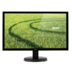 """Монитор 19.5"""" (49.53 cm) Acer K202HQLAb, HD LED, 5ms, 100 000 000:1, 200 cd/m2 image"""