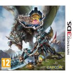 Monster Hunter 3 Ultimate, за 3DS image