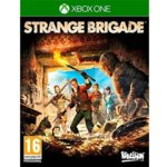 Strange Brigade, за Xbox One image