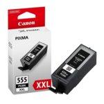 Мастило за Canon PIXMA MX725/MX925 - PGI-555XXL PGBK - Black - заб : 1 000k image