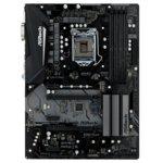 Дънна платка ASRock B360 Pro4, B360, LGA1151, DDR4, PCI-E (HDMI&DVI)(CFX), 6x SATA 6Gb/s, 2x M.2 Socket, 1x USB 3.1 (Type-C), ATX image
