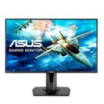 "Монитор Asus VG278Q, 27""(68.58см), TN панел, Full HD, 1 ms, 400 cd/m2, HDMI, DVI, DisplayPort image"