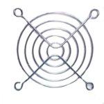 Решетка за вентилатор 90 мм, (63041) image