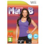 Get Fit with Mel B, за WII U image