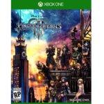 Kingdom Hearts III, за Xbox One image