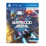 StarBlood Arena VR, за PS4 image