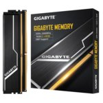 16GB (2x8GB) DDR4 2666MHz, Gigabyte Classic Black, GP-GR26C16S8K2HU416, 1.2V image