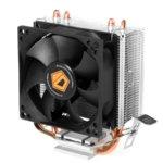 Охлаждане за процесор ID-Cooling SE-802, Съвместимост с 1151/1150/1155/1156/775/FM2+/FM2/FM1/AM3+/AM3/AM2+/AM2 image