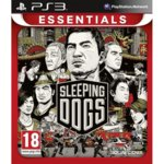 Sleeping Dogs - Essentials, за PS3 image