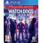 Watch Dogs: Legion - Resistance Edition, за PS4 image