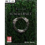 The Elder Scrolls Online: Summerset. за PC image