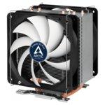 Охлаждане за процесор Arctic Freezer 33 Plus, съвместим с Intel LGA 2011-v3/2011/1156/1155/1151/1150 & AMD AM4 image