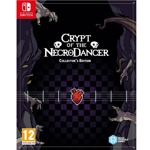 Crypt Of The Necrodancer Collectors Edition Switch