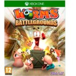 Worms Battlegrounds, за XBOX ONE image