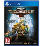 Warhammer 40,000: Inquisitor - Martyr, за PS4 image