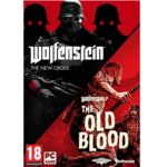 Wolfenstein: The New Order + The Old Blood, за PC image