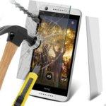 Протектор от закалено стъкло за HTC ONE image