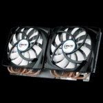 Охлаждане за видео карти (2 вентилатора), Arctic Cooling Accelero Twin Turbo 690 image