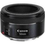 Обектив Canon EF 50mm f/1.8 STM за Canon EF image