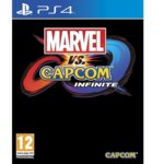 Marvel vs. Capcom: Infinite, за PS4 image