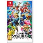 Super Smash Bros. Ultimate, Nintendo switch image